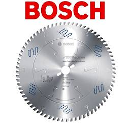 Piła Best for Laminated ABRASIVE 350/30mm 72 zęby BOSCH