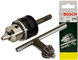 Uchwyt wiertarski 13 mm BOSCH z adapterem SDS-Plus