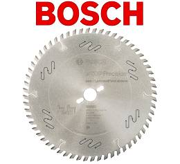 Piła Best for Laminated ABRASIVE 303/30mm 60 zębów BOSCH