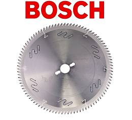 Piła Best for Laminated FINE 300/30mm 96 zębów BOSCH