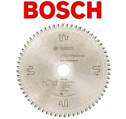 Piła Best for MultiMaterial 216/30mm 64 zęby BOSCH