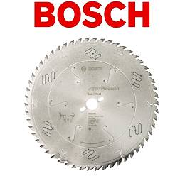Piła Best for Wood 350/30mm 54 zęby BOSCH