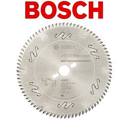 Piła Best for Laminated ABRASIVE 250/30mm 80 zębów BOSCH