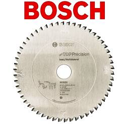 Piła Best for MultiMaterial 210/30mm 54 zęby BOSCH